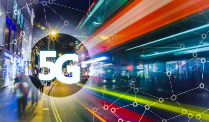 5G: Vodafone Portugal interpôs providência cautelar contra regras do leilão