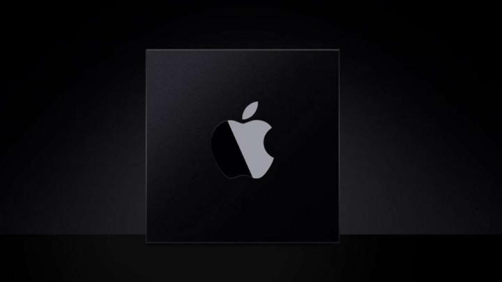 Apple A14X processador testes benchmark
