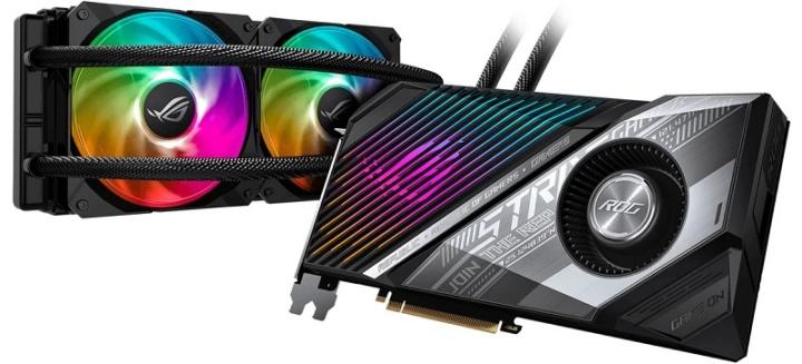ASUS confirma que foram enviados menos chips da Nvidia no primeiro trimestre de 2021