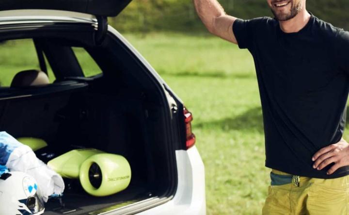 wingsuit: BMW tem um elétrico que tem apenas 20 cv e voa