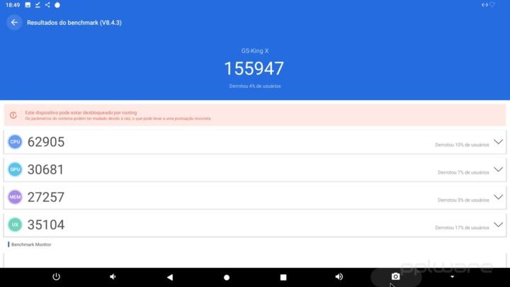 Análise: Beelink GS-King X, uma box Android que vai mais além e serve de NAS