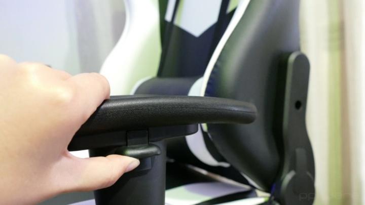 Análise: Cadeira Fantech Extreme Gaming - o conforto no momento de jogo