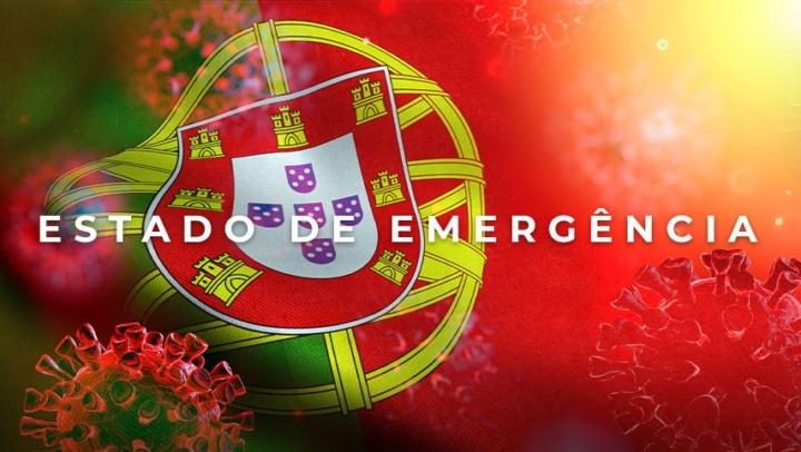 Estado de emergência vai manter-se até 8 de dezembro