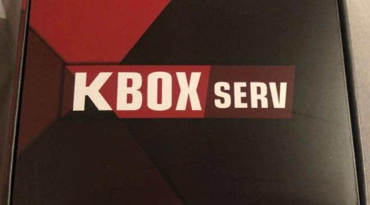 """Kbox: A box Android """"artilhada"""" que disponibiliza conteúdos por IPTV"""