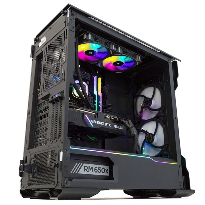 PC Gaming PcCom Platinum Evolv