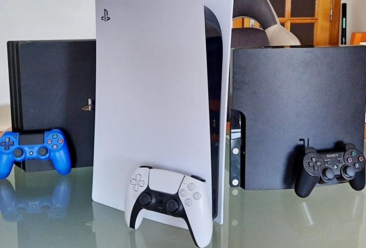 PlayStation 5: as primeiras impressões da nova consola da Sony