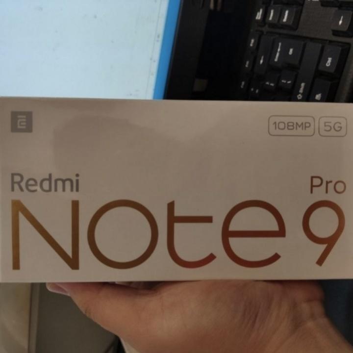 Novos Xiaomi Redmi Note 9