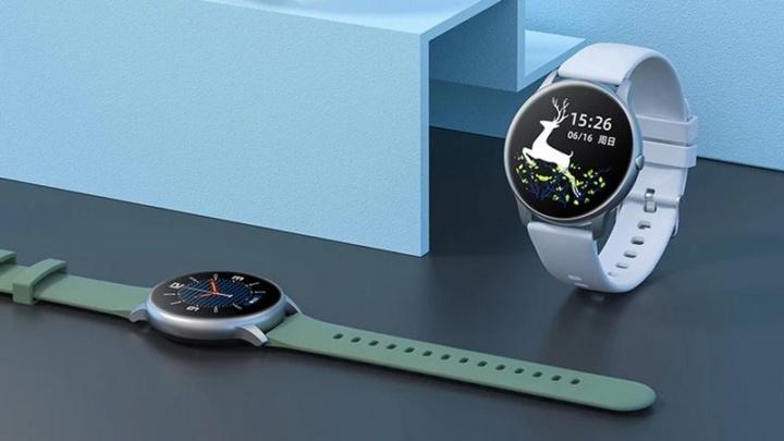 Smartwatch IMILAB - monitorize a sua atividade física por menos de 40€