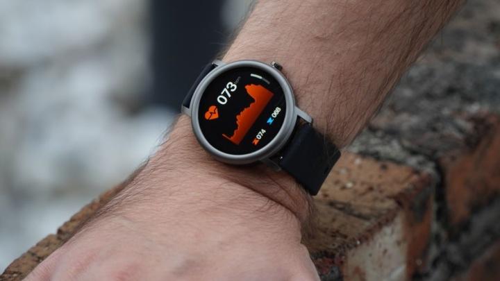 Xiaomi Mibro Air - a monitorização do desporto num smartwatch que prima pela elegância
