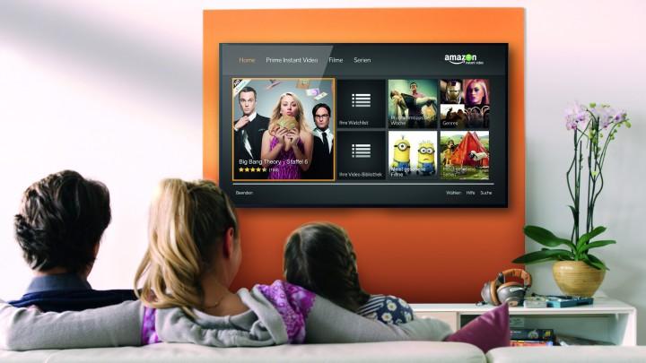 Amazon Prime Video: Vodafone oferece até 2 anos do serviço