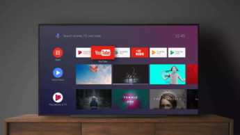 Android TV Data Save poupar dados Google