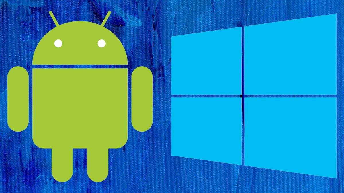 Microsoft quer trazer Apps Android para o Windows 10