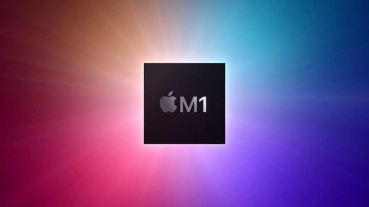 Apple M1 computadores