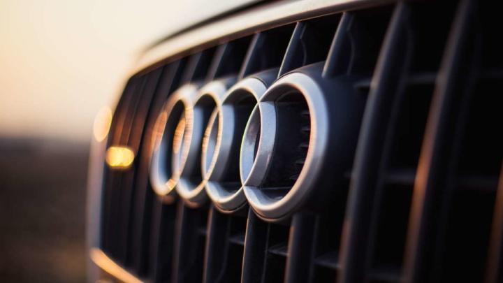 Audi Dakar elétricos carros protótipo