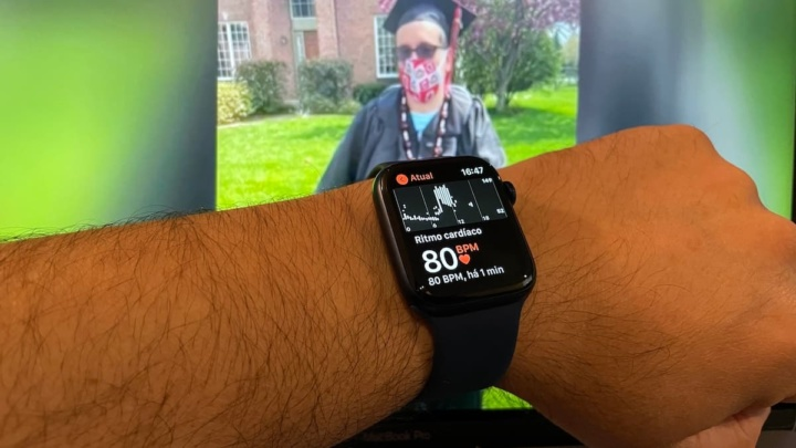 Imagem Apple Watch 6