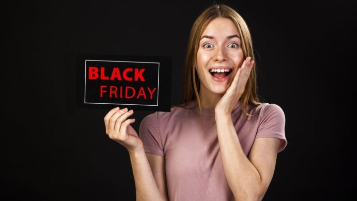 Black Friday: Aproveite grandes promoções em produtos tecnológicos para si e para a sua casa