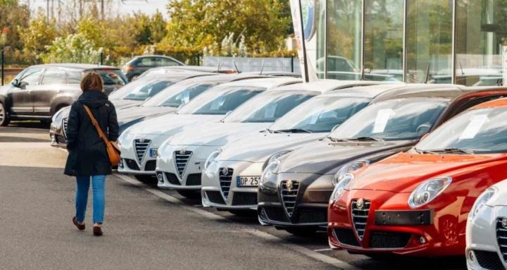 Portugal: Mercado automóvel com enorme quebra de vendas até outubro