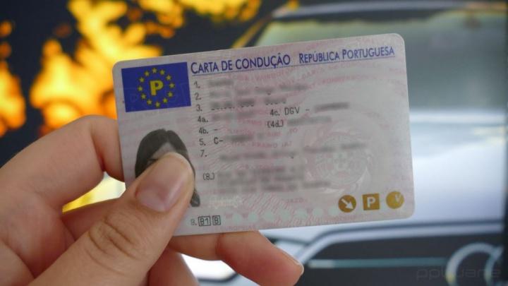 Portugal: Governo cria carta de condução digital (e não só)
