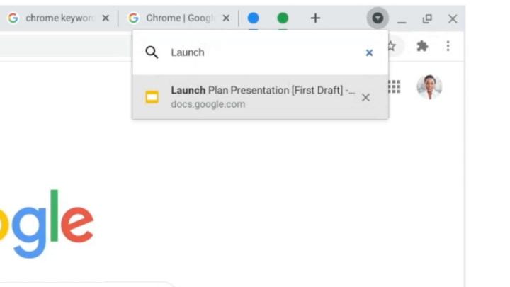 Chrome Google browser desempenho atualizações
