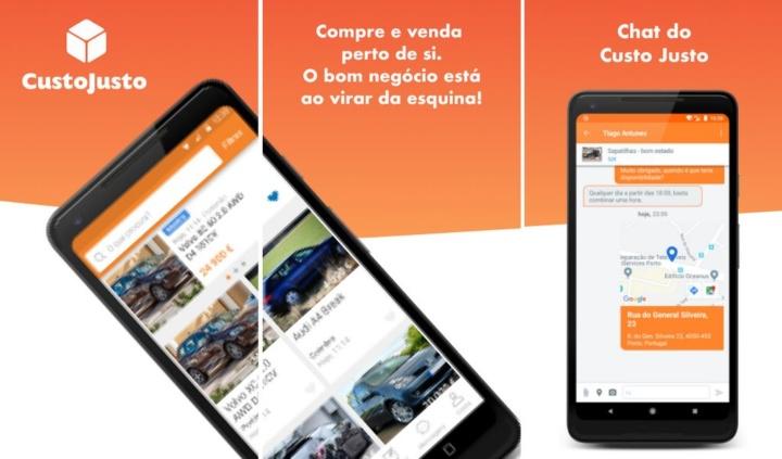 AppGallery - As apps que precisa para fazer as suas compras