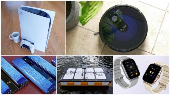 E os destaques tecnológicos da semana que passou foram... - OnePlus, ciência, PlayStation 5, Huawei