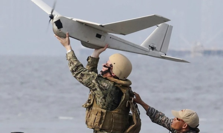 Soldados robôs podem constituir um quarto do exército britânico em 2030