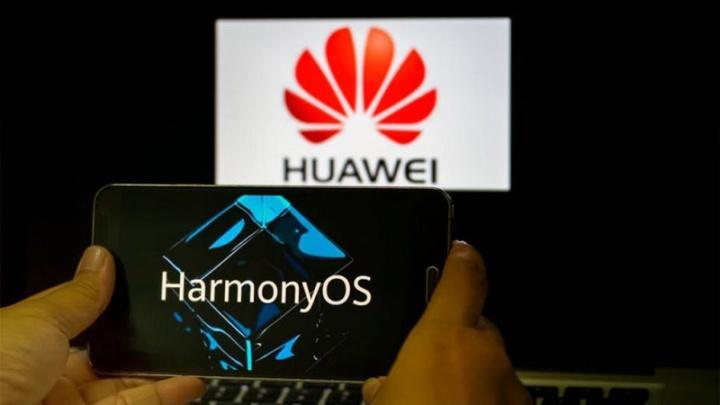 HarmonyOS Huawei smartphones sistema marcas