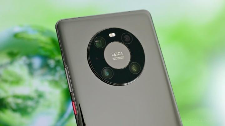 Responsabilidade ambiental faz do Huawei Mate 40 Pro o mais verde dos smartphones Huawei
