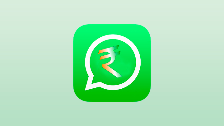 WhatsApp Pay na Índia