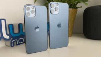 Imagem iPhone 12 Pro e iPhone 12 Pro Max