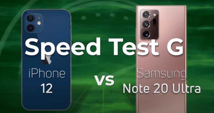 iPhone 12 vs Samsung Galaxy Note 20 Ultra: Qual o mais poderoso?