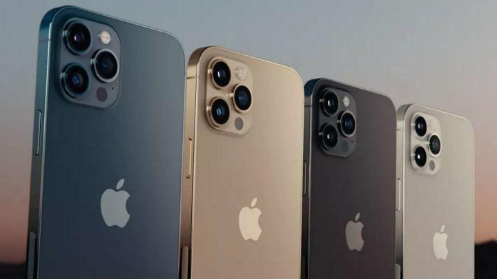 iPhone 12 iPhone 12 Pro componentes preço smartphones