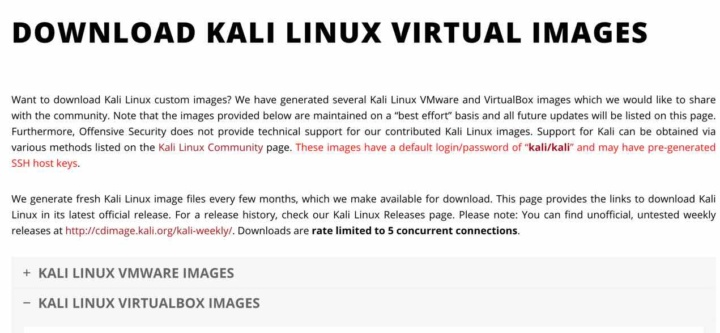 Kali Linux 2020.4 distro ready to work? Know how...