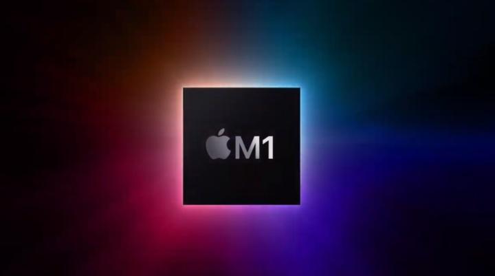 Apple M1X SoC desempenho MacBook
