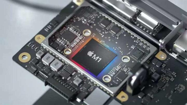 Apple M1 SoC limitações computadores