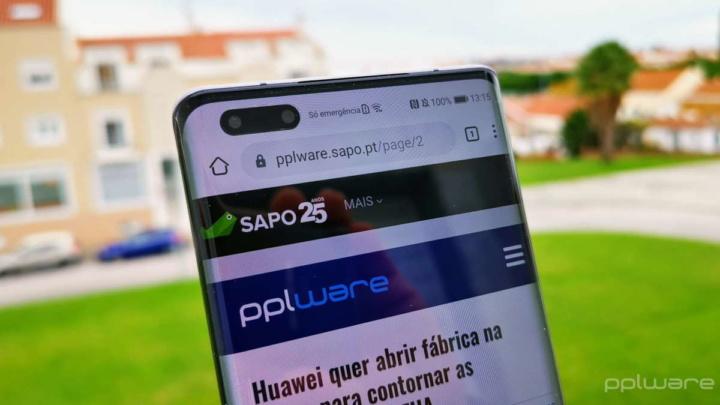 Huawei Mate 40 Pro Antutu global smartphones
