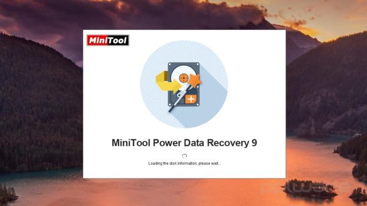 MiniTool Power Data Recovery - a forma simples de recuperar os seus dados