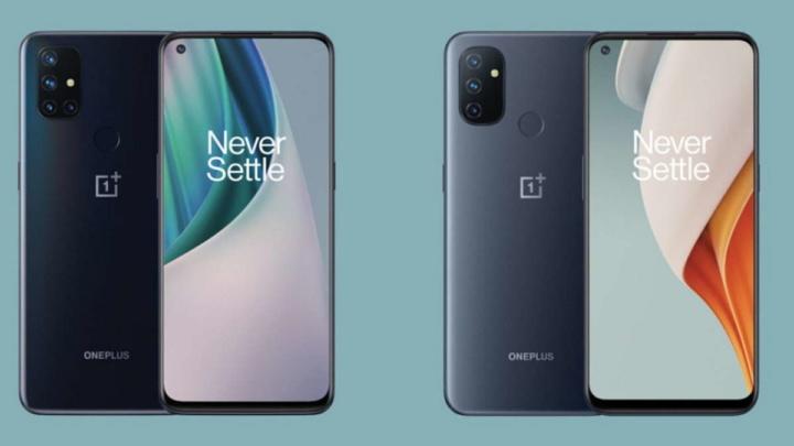 OnePlus Nord smartphones utilizadores Android