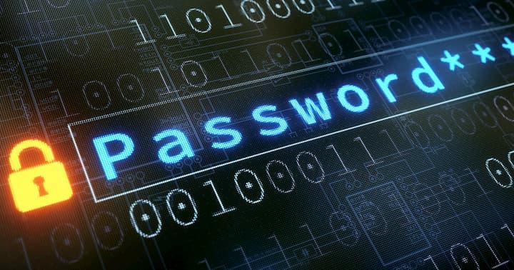 Tem alguma password desta lista? Se sim, mude-a já