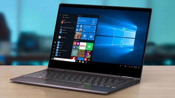 Windows 10 nome utilizador mudar