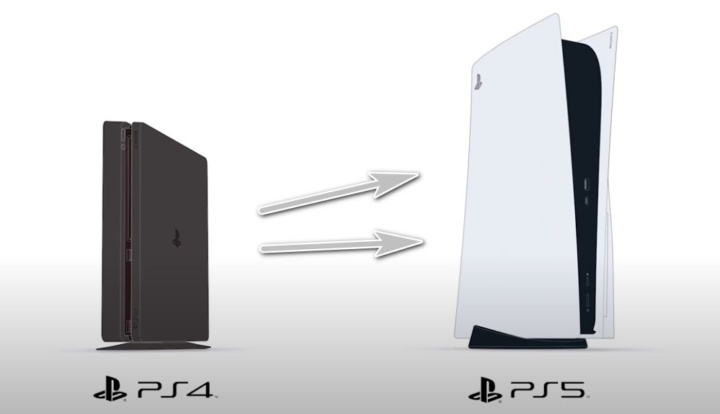PlayStation 5: vai comprar a nova PS5? Saiba como transferir os dados da sua PS4