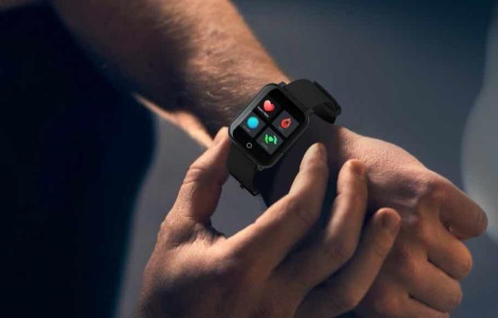iServices: Watch mede febre e oxigênio corporal e custa apenas € 59,95