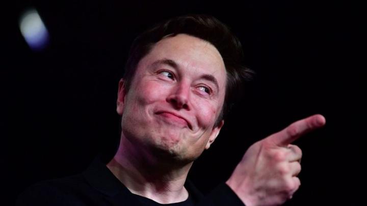 Tesla no Standard & Poor's 500