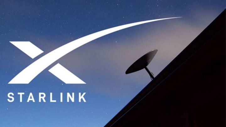 Starlink Elon Musk Internet testes Europa