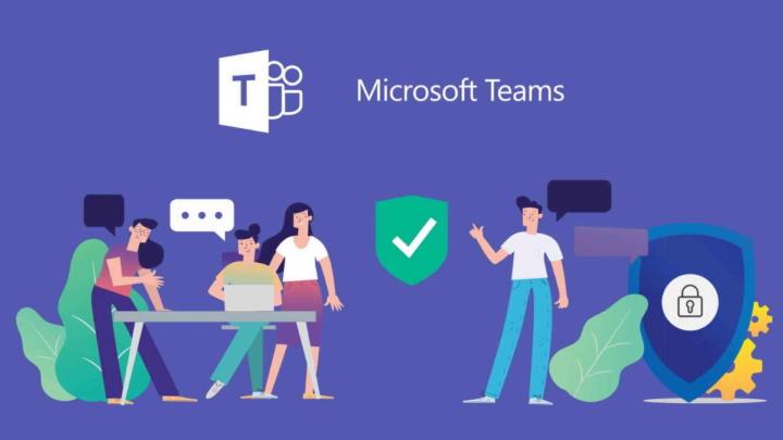 Teams Microsoft contas comunicação pessoal
