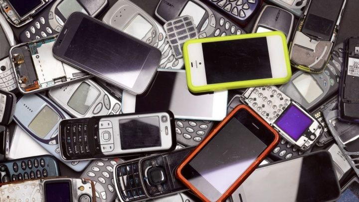 Recorde os 10 toques antigos de telefones que mais deixam saudade