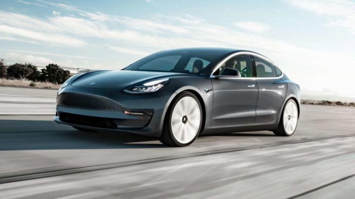 Tesla Elon Musk carro Europa mercado