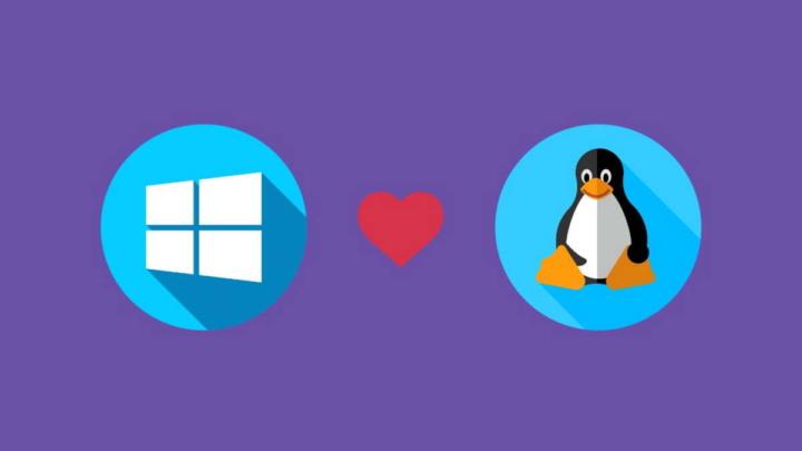 Windows 10 Linux Microsoft instalação simples