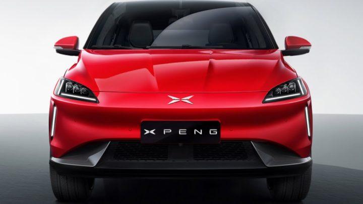 Xpeng G3: O rival chinês da Tesla chegou à Europa