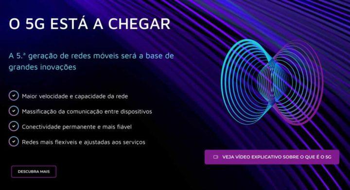 5G em Portugal? ANACOM lança Portal com toda a informação